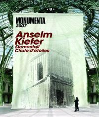 Sternenfall, Chute d'étoiles : Anselm Kiefer au Grand Palais