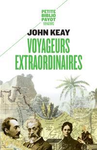 Voyageurs extraordinaires