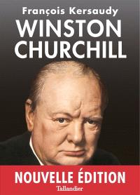 Winston Churchill : le pouvoir de l'imagination