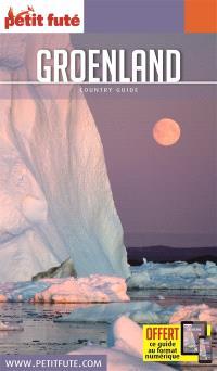 Groenland : 2016-2017