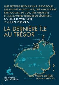La dernière île au trésor