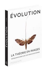 Evolution : la théorie en images