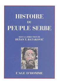 Histoire du peuple serbe