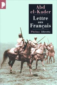 Lettre aux Français : notes brèves destinées à ceux qui comprennent, pour attirer l'attention sur des problèmes essentiels
