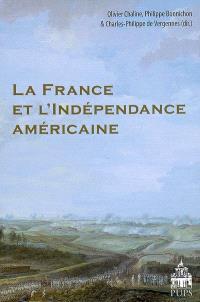 La France et l'indépendance américaine