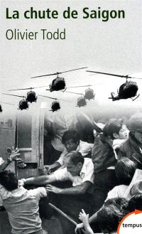 La chute de Saigon : cruel avril 1975