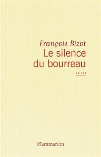 Le silence du bourreau