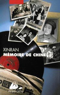 Mémoire de Chine : les voix d'une génération silencieuse