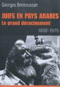 Juifs en pays arabes : le grand déracinement, 1850-1975