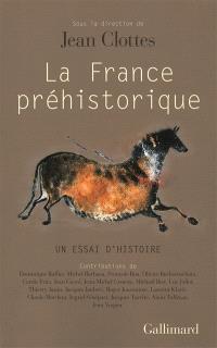 La France préhistorique : un essai d'histoire