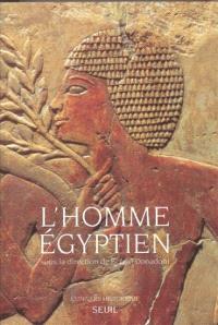 L'Homme égyptien