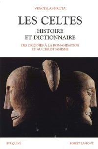 Les Celtes : des origines à la romanisation et au christianisme
