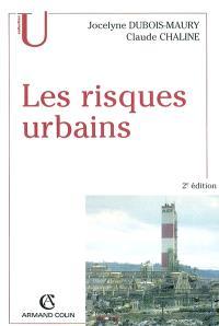 Les risques urbains