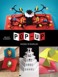 Pop-up : mode d'emploi