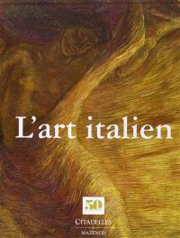 Coffret l'art italien
