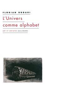 L'Univers comme alphabet