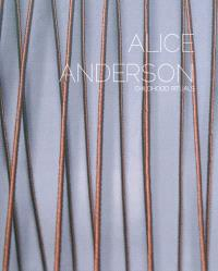 Alice Anderson : childhood rituals