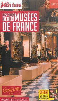 Les plus beaux musées de France : 2017