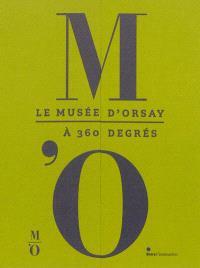 Le Musée d'Orsay à 360 degrés