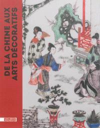 De la Chine aux arts décoratifs : l'art chinois dans les collections du musée des arts décoratifs