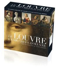 Le Louvre en 100 chefs-d'oeuvre