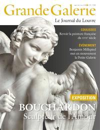 Grande Galerie, le journal du Louvre. n° 37