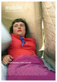 Mobile, album-international. n° 3, Performance, body, fiction