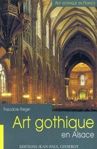 Art gothique en Alsace