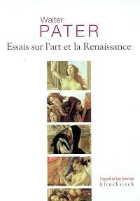 Essais sur l'art et la Renaissance