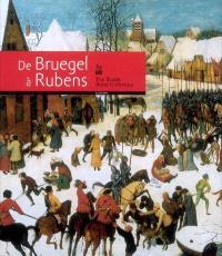 De Bruegel à Rubens : the British Royal collection