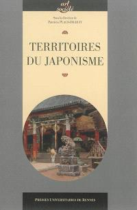 Territoires du japonisme