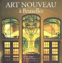 Art nouveau à Bruxelles : de l'architecture à l'ornementalisme