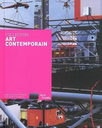 Collection art contemporain : la collection du Centre Pompidou, Musée national d'art moderne