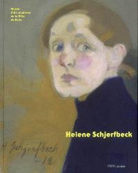 Helene Schjerfbeck, 1862-1946 : exposition, Musée d'art moderne de la Ville de Paris, 20 octobre 2007-20 janvier 2008
