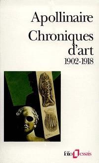 Chroniques d'art : 1902-1918