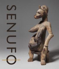 Senufo sans frontières : exposition, Montpellier, Musée Fabre, du 28 novembre 2015 au 6 mars 2016