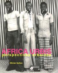Africa urbis, perspectives urbaines
