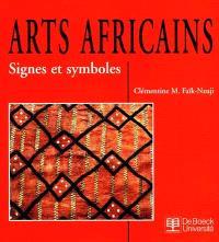 Arts africains : signes et symboles