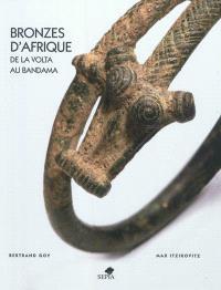 Bronzes d'Afrique : de la Volta au Bandama