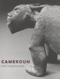 Cameroun : arts traditionnels