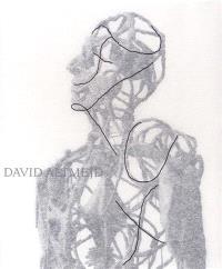 David Altmedj, Flux : exposition, Paris, Musée d'art moderne de la Ville de Paris, du 10 octobre 2014 au 1er février 2015