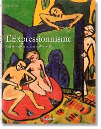 L'expressionnisme : une révolution artistique allemande