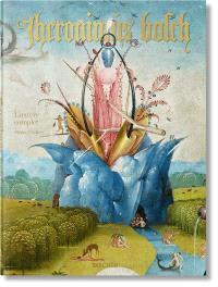 Jheronimus Bosch : l'oeuvre complet