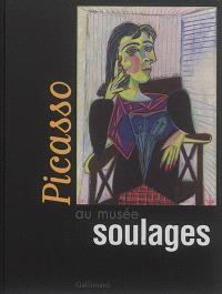 Picasso au musée Soulages : exposition, Rodez, Musée Soulages, du 11 juin au 25 septembre 2016