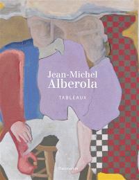 Jean-Michel Alberola : tableaux