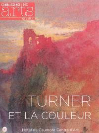 Turner et la couleur : Hôtel de Caumont Centre d'art