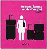 Homme, femme : mode d'emploi
