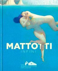Mattotti infini : exposition, Landerneau, les Capucins, Fonds Hélène & Édouard Leclerc, 6 décembre 2015-6 mars 2016