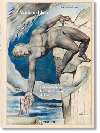 William Blake : dessins pour la Divine Comédie de Dante