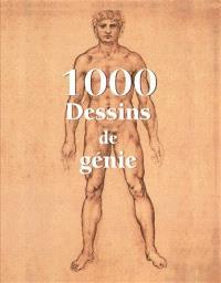 1.000 dessins de génie